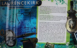 About Laurencekirk