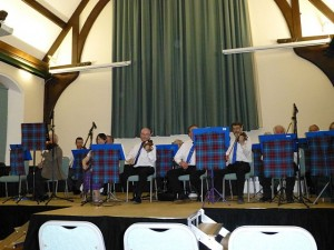 The Angus Reel & Strathspey Society